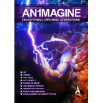 AN1MAGINE VOLUME 6 NOMOR 4 APRIL 2021